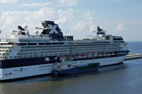 Top Cruise Holiday Offers For 2019 From Southampton Amp Uk