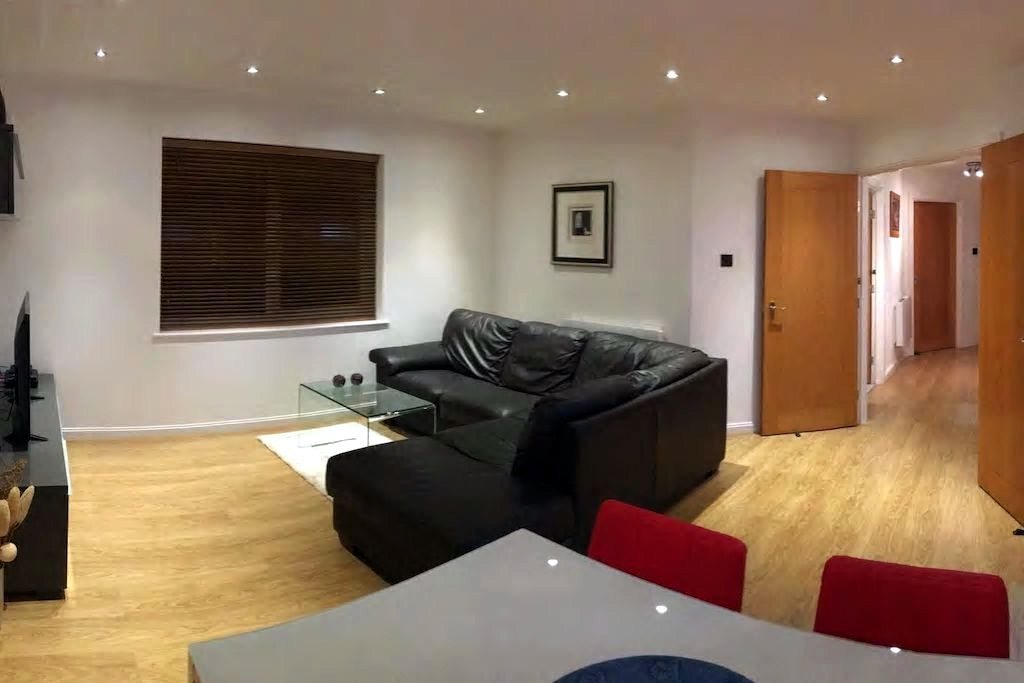 Cardiff Bay Apartment For Rent