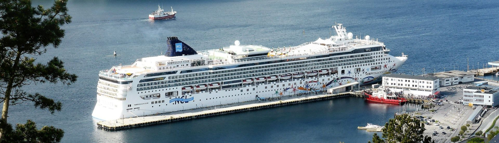 Caribbean cruises flying from Cardiff